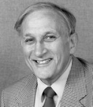 Prof. Israel Kolvin
